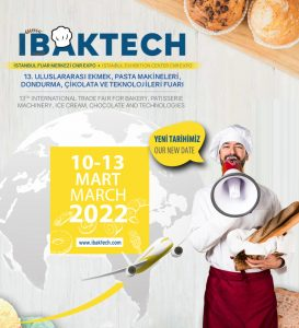 Ibaktech promotional poster