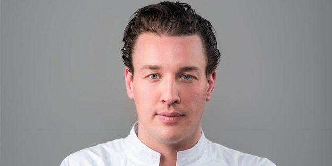 Renowned Dutch pastry chef Maurits van der Vooren has passed away