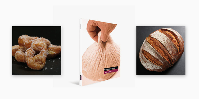 True bread book cover