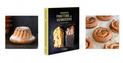 Sourdough Panettone and Viennoiserie by Thomas Teffri-Chambelland
