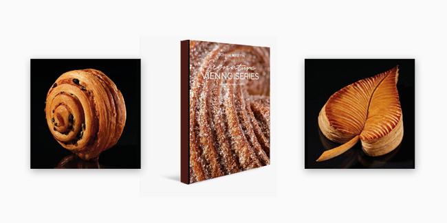 Signature viennoiserie book cover