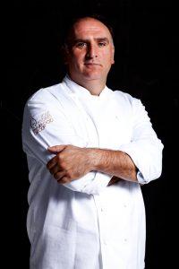 Chef Jose Andrés