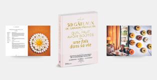 50 gâteaux cover