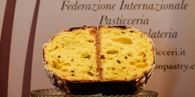 The FIPGC looks for the best classic, innovative, decorated, and now also gluten-free panettone