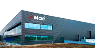 Mae innovation new facility