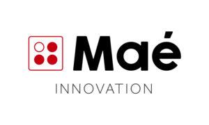 Maé Innovation logo