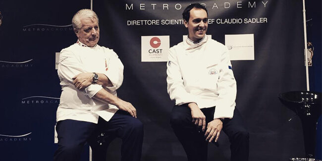The latest pastry trends at Host 2021 by the hand of Iginio Massari