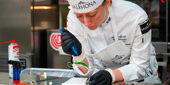 Three months to go for the most sustainable World Pastry Cup