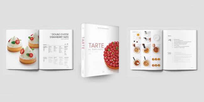 Tarte by Eunyoung yun