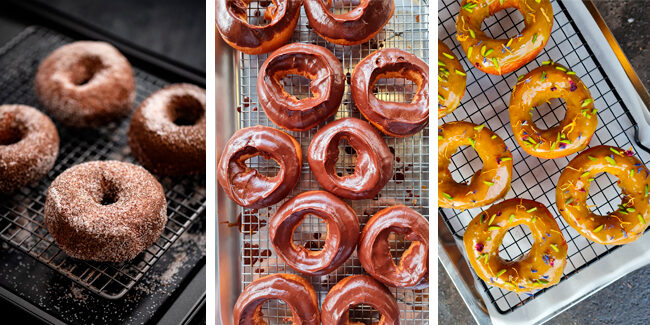 Miko Aspiras is behind the opening of Don't Doughnuts in Sydney