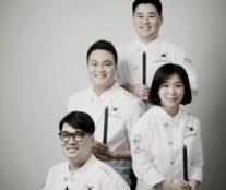 Sout korean team