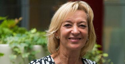 Marie-Odile Fondeur, General Director of Sirha