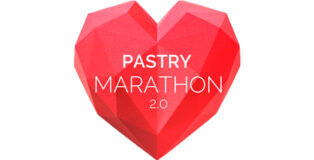 pastry marathon poster
